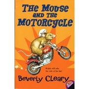 """The Mouse and the Motorcycle"" Book"