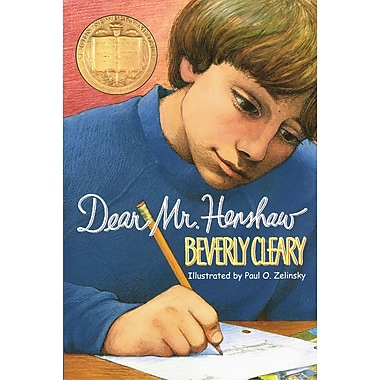 Ingram Book Company Beverly Cleary Dear Mr. Henshaw Book (ING0380709589)