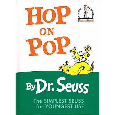 Ingram Book & Distributor® Hop On Pop