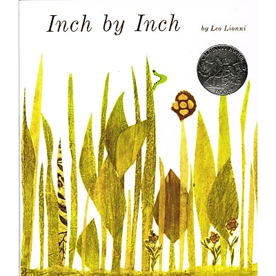 Ingram Book & Distributor® Inch By Inch
