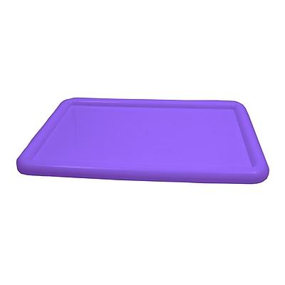 Jonti-Craft® Cubbie Lid, Purple