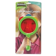 Learning Resources® Primary Science Color Mixing Lenses, Grades PreK - 1