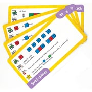 Learning Resources® Reading Rods® Grade 1+ Word Building Kit, Language Arts/Reading