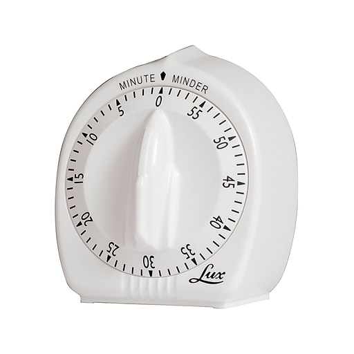 Lux Short Ring Timer (LUXCP242859)