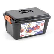 Miniland Educational Activity Mecaniko Construction Game, Grade Toddler - 2 (MLE32650)