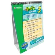 New Path Learning® Math Curriculum Mastery® Flip Chart Set, Math, Grades 3