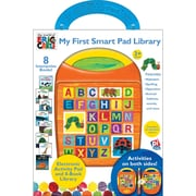 Publications International - The World of Eric Carle : My First Smart Pad Library, 8/paquet (PUB7640600)