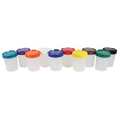 Sargent Art Paint Cup Set (SAR221610)
