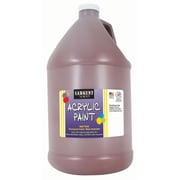 Sargent Art Non-Toxic 64 oz. Acrylic Paint, Brown (SAR222788)