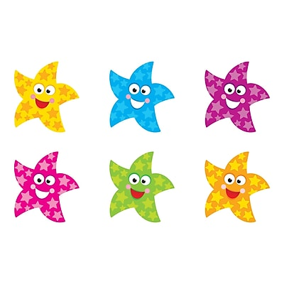 Trend® Dancing Stars Mini Accents Variety Pack