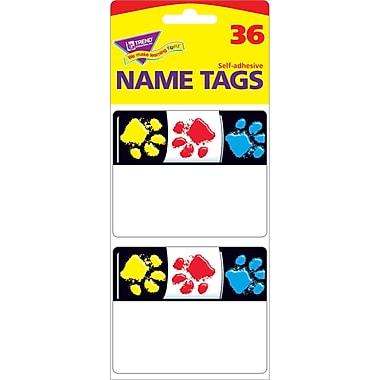 Trend Enterprises® Name Tags, 2 1/2