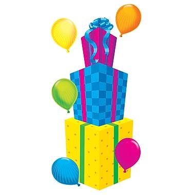 Trend Enterprises® Preschool - 6th Grade Mini Bulletin Board Set, Celebration Gift Boxes