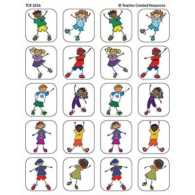 Teacher Created Resources® Fantastic Kids Stickers
