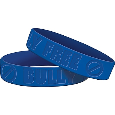 Teacher Created Resources Bully Free Wristband