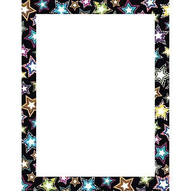 Teacher Created Resources® Fancy Stars Blank Chart, Classroom Management