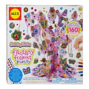 Alex Toys Shrinky Dinks Fantasy Forest Jewellery (ALE398W)