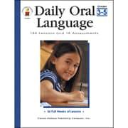 Daily Oral Language, Grades 3-5 (CD-0043)