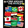 Carson Dellosa® A Trip Around the World Resource