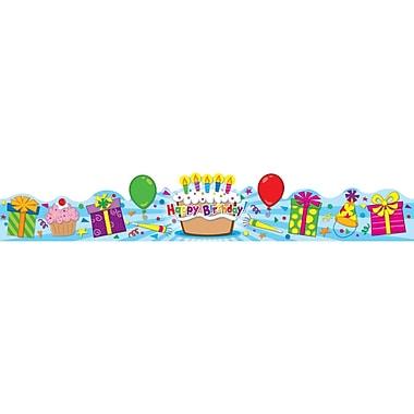 Carson Dellosa Birthday Crown, 60/Pack (CD-101021)