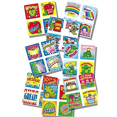 Carson Dellosa® Motivational Sticker Pack