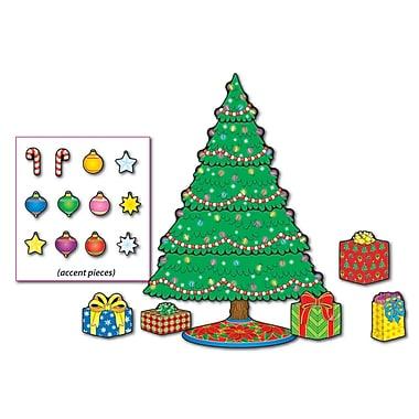 Carson Dellosa® Mini Bulletin Board Set, Christmas Tree