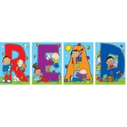 Carson Dellosa® Bulletin Board Set, Read