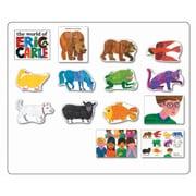 Carson Dellosa® Bulletin Board Set, Brown Bear Brown Bear What Do You See?
