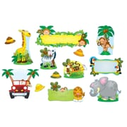 Carson Dellosa® Bulletin Board Set, Jungle Safari