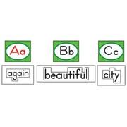 Carson Dellosa® Quick Stick® Grade 2 Bulletin Board Set, Word Wall