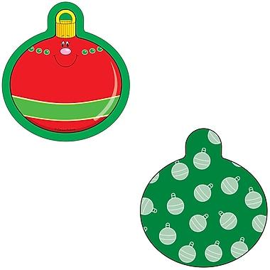 Carson Dellosa® Mini Cut Out, Christmas Ornaments