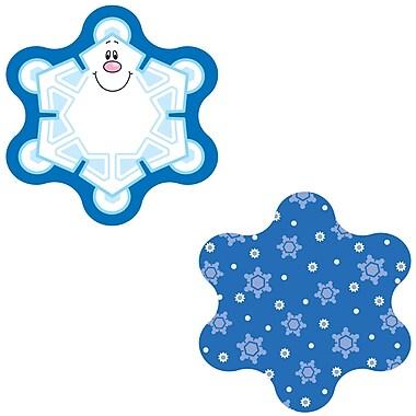 Carson Dellosa® Mini Cut Out, Snowflakes