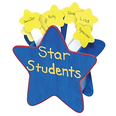 Carson Dellosa® Manipulative Star Sticks, Grades Prek - 5