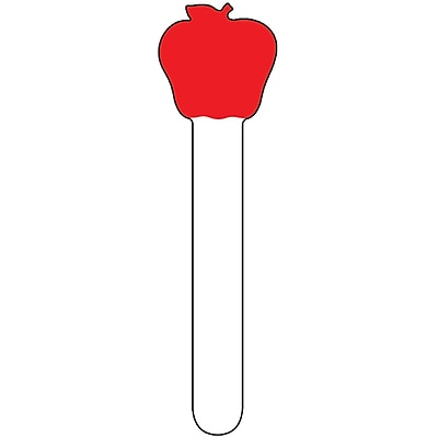 Carson Dellosa® Manipulative Apple Sticks, Grades PreK - 8