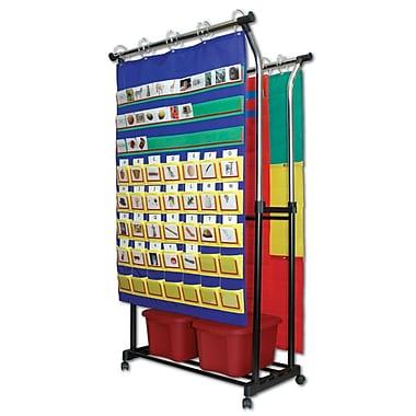 Carson Dellosa® Double Pocket Chart Stand