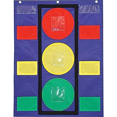 Carson Dellosa® Stoplight Pocket Chart