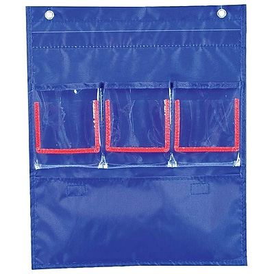 Carson Dellosa® Deluxe Counting Caddy Pocket Chart