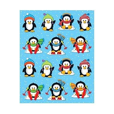 Carson Dellosa® Penguins Shape Sticker