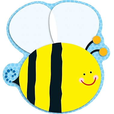Carson Dellosa® Two Sided Decoration, Bee