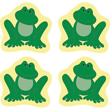 Carson Dellosa® Frogs Chart Seal Sticker