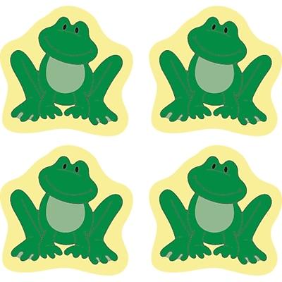 Carson-Dellosa Chart Seals, Frogs