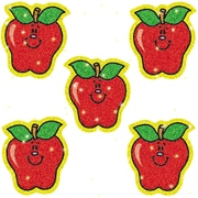Carson-Dellosa Dazzle™ Stickers, Apples