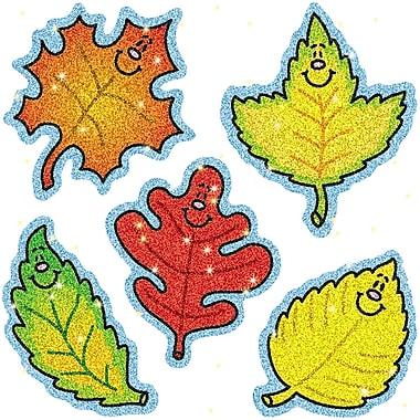 Carson Dellosa® Fall Leaves Dazzle™ Sticker