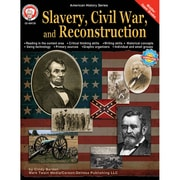 Carson Dellosa® Slavery, Civil War, and Reconstruction Resource Book