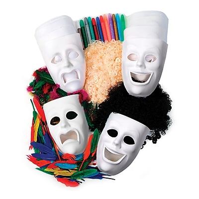 Chenille Kraft® Mask Activities Box