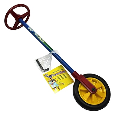 Learning Advantage – Roue d'activité Go Wheelie (CTU7034)