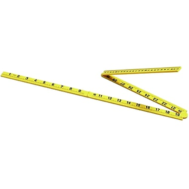 Learning Advantage™ Folding Meter Stick, Grades 1 - 6