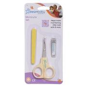 Dreambaby® Baby Manicure Set (DB-L316)