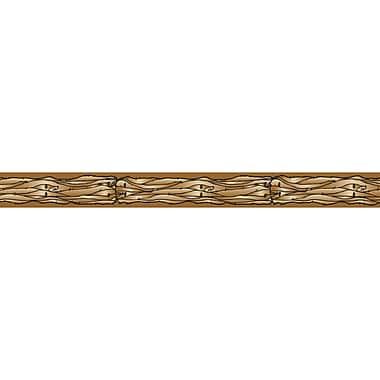Carson Dellosa® Preschool - 2nd Grade Straight Border, Wooden Frame