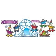 Carson Dellosa® Bulletin Board Set, Penguin Pals