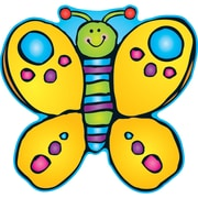 Carson Dellosa® D.J. Inkers Two Sided Decoration, Butterfly